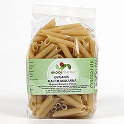 Ekoloji Market Organic Pasta (Penne) 350g
