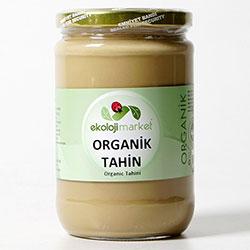 Ekoloji Market Organic Sesame Paste 600g