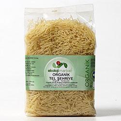 Ekoloji Market Organic Filini Pasta 250g