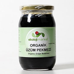 Ekoloji Market Organic Grape Molasses 450g