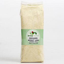 Ekoloji Market Organic Chick Peas Flour 500g