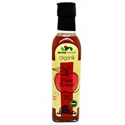 Ekoloji Market Organic Apple Vinegar 500ml