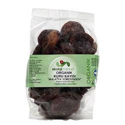 Ekoloji Market Organic Dried Apricot (Malatya Sun Dried) 200g