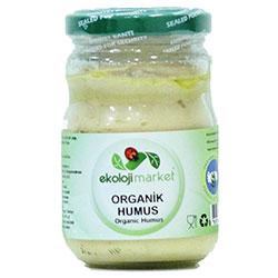 Ekoloji Market Organic Humus 190g