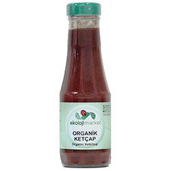 Ekoloji Market Organic Ketchup 280g
