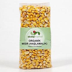 Ekoloji Market Organic Corn (For Boiling) 500g