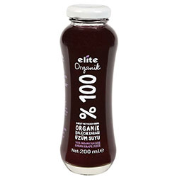 Elite Organic %100 Kalecik Karası Grape Juice 200ml