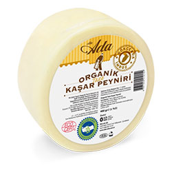 Elta-Ada Organic Kashar Cheese 400g