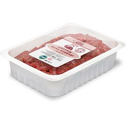 Elta-Ada Organic Veal Cubes (KG)