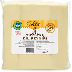 Elta-Ada Organic String (Dil) Cheese 400g