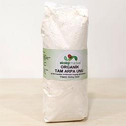 Ekoloji Market Organic Barley Flour 500g