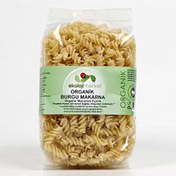 Ekoloji Market Organic Pasta (Fusilli) 300g