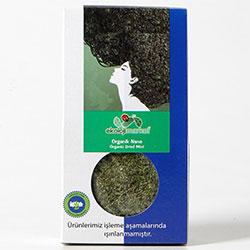 Ekoloji Market Organic Mint 35g