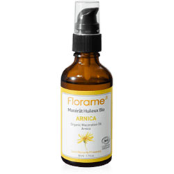 Florame Organic Vegetable Oil (Arnica) 50ml