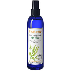 Florame Organic Floral Water Tea Tree 200ml