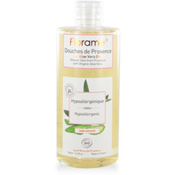 Florame Hypoallergenic Shower Gel 500ml