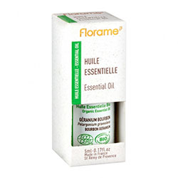 Florame Organic Huile Essential Oil 5ml
