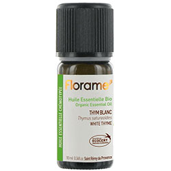 Florame Organic Thyme Essential Oil 5ml