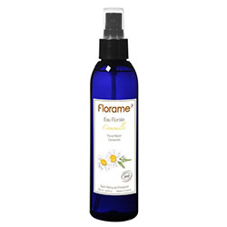 Florame Organic Camomile Floral Water 200ml