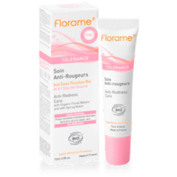 Florame Organic Tolerance Anti-Redness Care 15ml