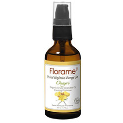 Florame Organic Vegetable Oil (Evening Primrose) 50ml