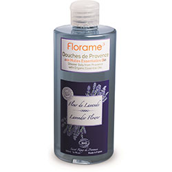 Florame Organic Shower Gel (Lavender) 500ml