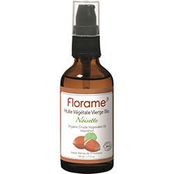 Florame Organic Vegetable Oil (Hazelnut) 50ml