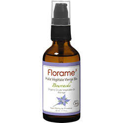 Florame Organic Vegetable Oil (Borage) 50ml