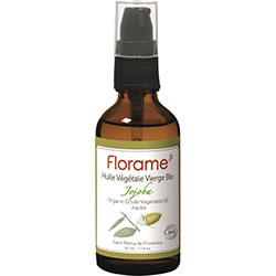 Florame Organic Vegetable Oil (Jojoba) 50ml