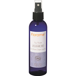 Florame Organic Lavender Floral Water 200ml