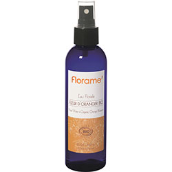 Florame Organic Orange Blossom Floral Water 200ml