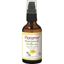 Florame Organic Vegetable Oil (St. John