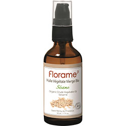 Florame Organic Vegetable Oil (Sesame) 50ml
