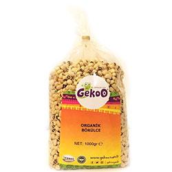 Gekoo Organic Black Eyed Pea 1Kg