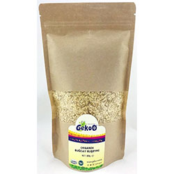 Gekoo Organic Wheat Germ 200g