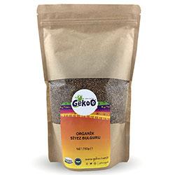Gekoo Organic Spelt Bulghur 750g