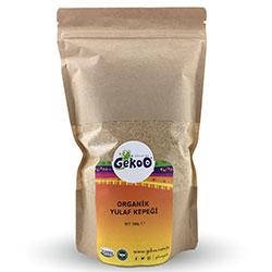 Gekoo Organic Oat Bran 500g
