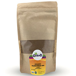 Gekoo Organic Carob Flour 250g