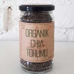 GÜZEL GIDA organic Chia Seed 200g