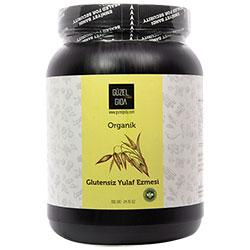 GÜZEL GIDA Organic Oatmeal 700g