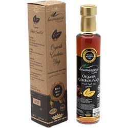 Harmanyeri Organic Nigella Oil 250ml