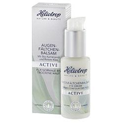 Heliotrop Organic Active Eye Wrinkle Balm 20ml