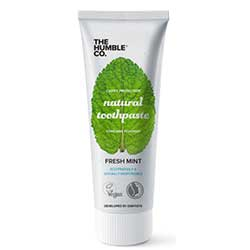 The Humble Organic Toothpaste (Fresh Mint) 75ml