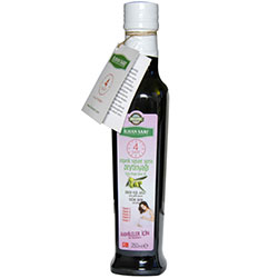 İLHAN SARI 4 HOUR Organic Extra Virgin Olive Oil (For Pregnants, Early Green Harvest) 250ml