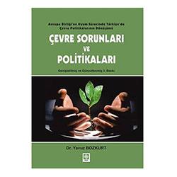 Çevre Sorunları ve Politikaları (Yavuz Bozkurt)