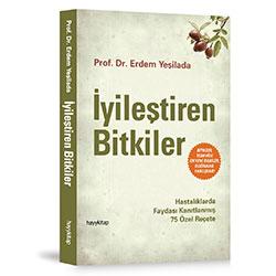 İyileştiren Bitkiler (Prof. Dr. Erdem Yeşilada)