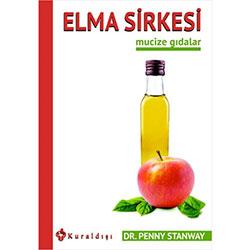 Mucize Gıdalar: Elma Sirkesi (Dr.Penny Stanway)
