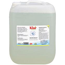 Klar Organic Bathroom Cleaner 10L