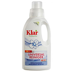 Klar Organic Universal Cleaner 500ml