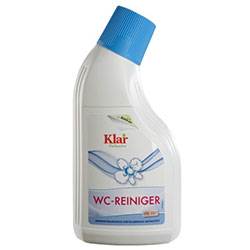 Klar Organic Toilet Cleaner 500ml